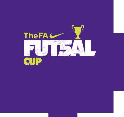 The FA Futsal Cup
